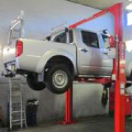 Automotive Professionals Vehicle Servicing